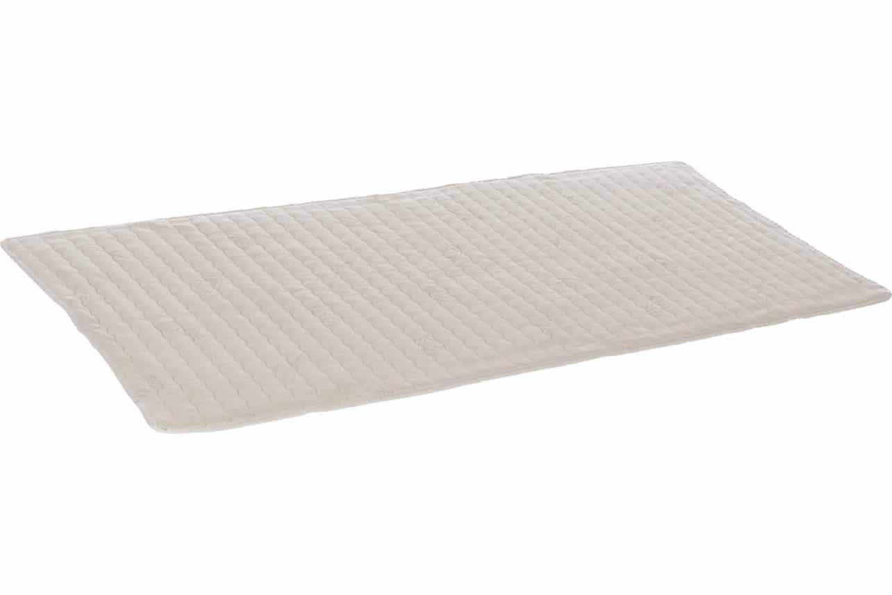 Auflage/Unterbett mit Lyocell (Tencel®), Bezug aus Baumwolle und Lyocell (Tencel®)